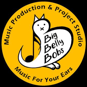 Big Belly Bobs Logo