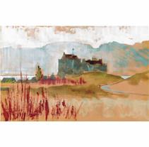 Castle Duart, The Isle of Mull