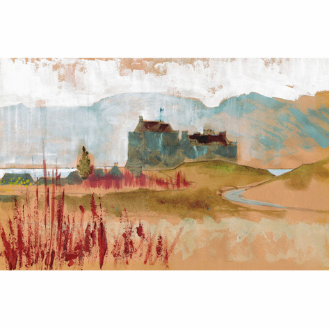 Castle Duart, Isle of Mull
