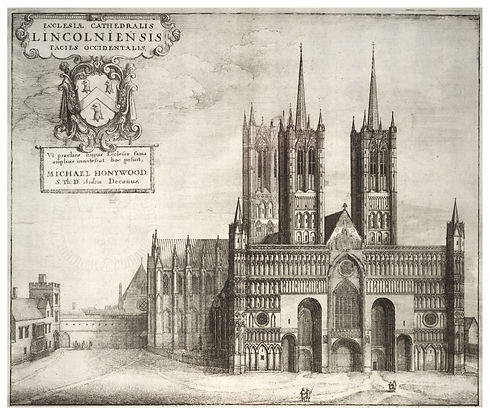 Wenceslas_Hollar_-_Lincoln_Cathedral_fro
