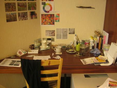 An Invitation to Speculative Studio Spaces