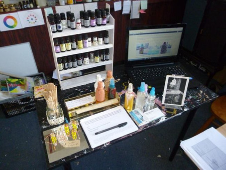 5 Tips for a Successful Open Studio