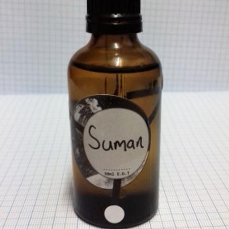 Perfume Portrait #90 – Suman