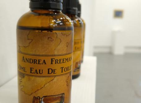 Perfume Portrait #121 – Andrea Freeman