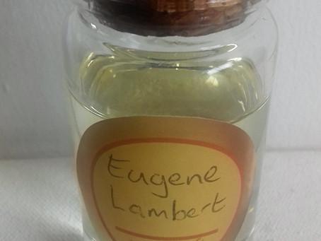 Perfume Portrait #76 – Eugene Lambert