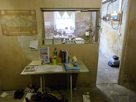 Identity as Performance – Reflecting on Speculative Studios