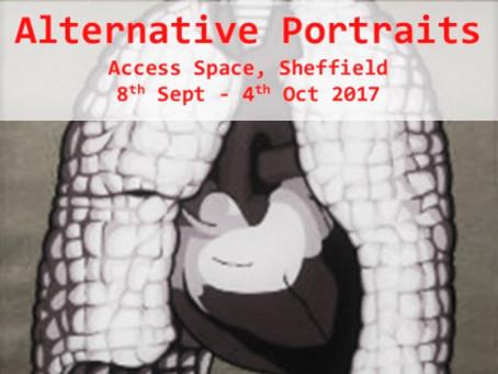 Open Call to Artists – Alternative Portraits
