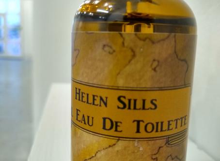 Perfume Portrait #124 – Helen Sills