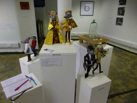 An Open Invitation to Attend the FLUX Gallery Tour