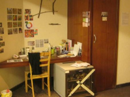 Speculative Studio Spaces