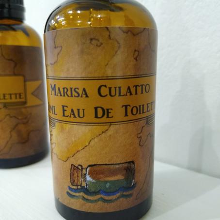 Perfume Portrait #120 – Marisa Culatto