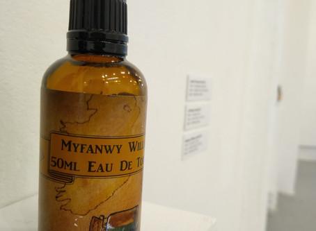 Perfume Portrait #117 – Myfanwy Williams