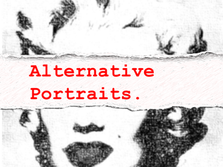 Forthcoming Exhibition Opportunity – Alternative Portraits