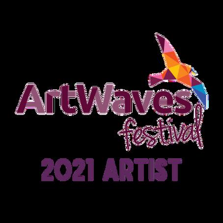 Making ArtWaves