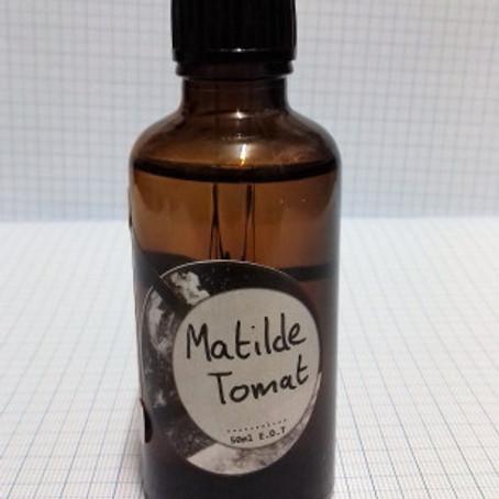 Perfume Portrait #85 – Matilde Tomat