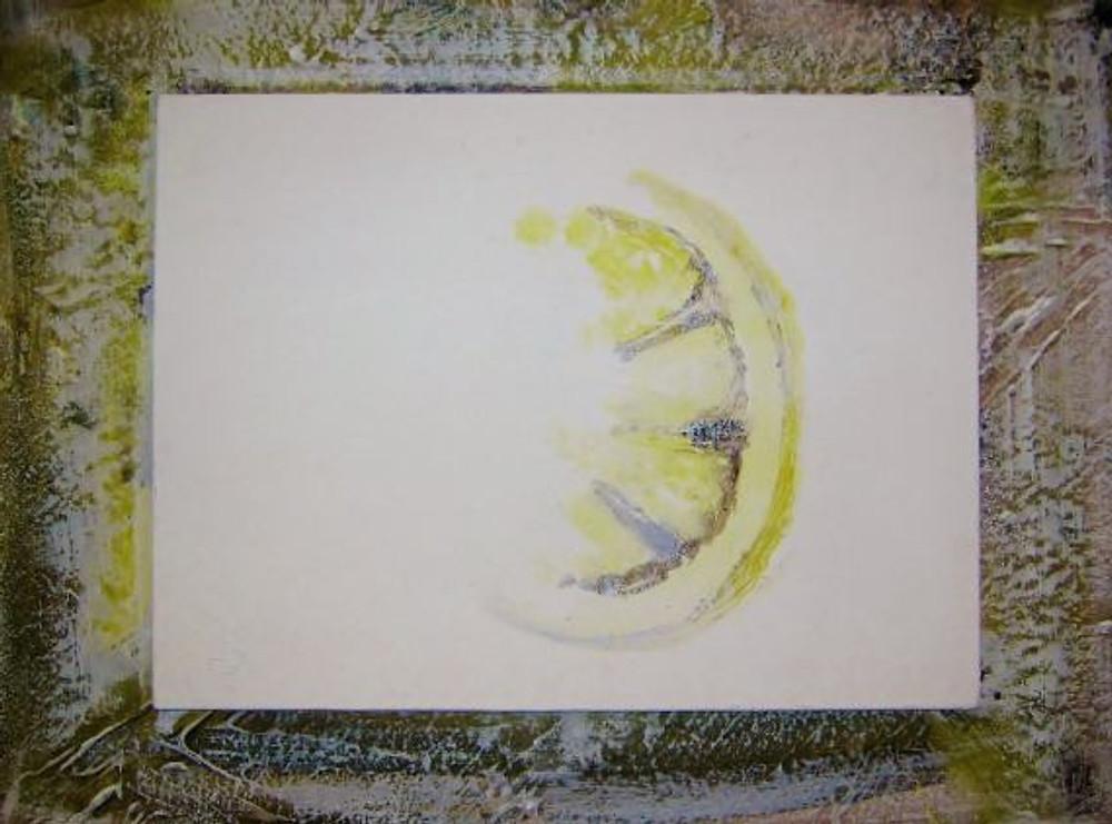A Hint of Lemon