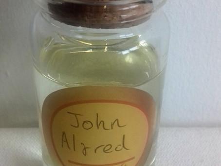 Perfume Portrait #82 – John Alfred