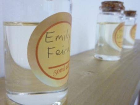 Perfume as Practice at Bureau, Blackburn