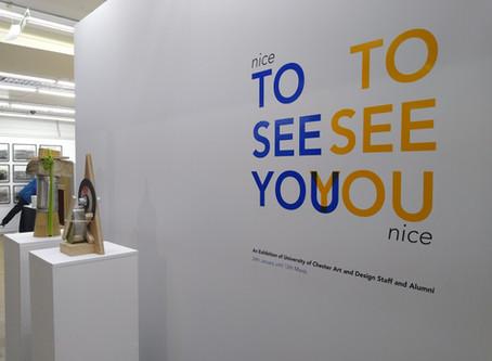 Nice to See You…