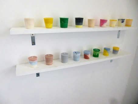 Scents of Our Time at Access Space