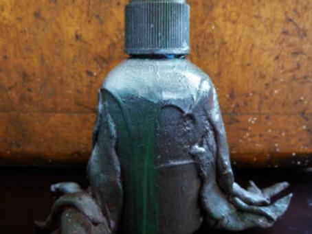 Perfume Portrait #16 – Mr Clean