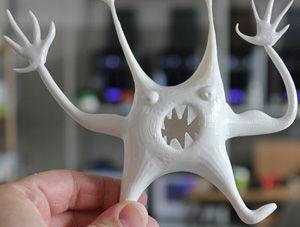 Ателье 3D услуг IDEA-Z