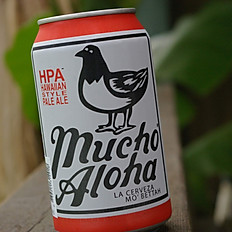 Mucho Aloha