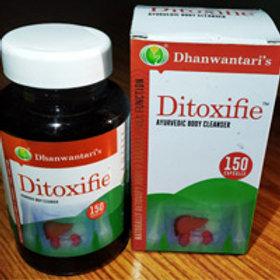 Detoxify-150 cap.