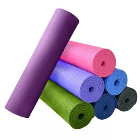 Yoga Mat-8mm