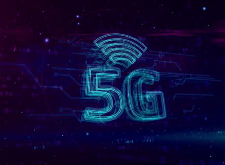 O impacto do 5G no mundo e as oportunidades para startups