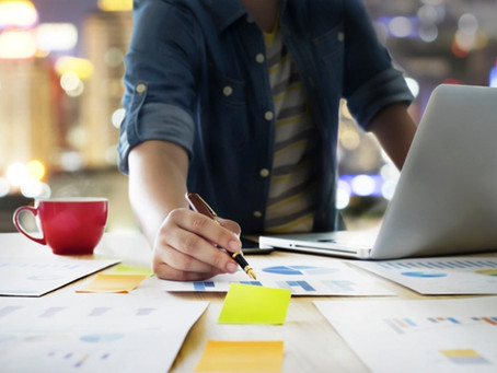 Como transformar uma ideia em uma startup