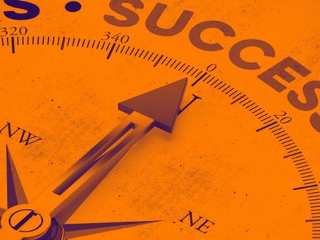 Quais são os 3 aspectos comum em startups de sucesso?