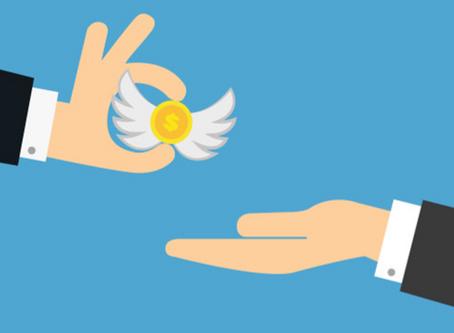 Tudo que você precisa saber sobre Investimento Anjo para startups