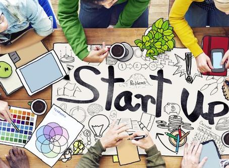 Qual a importância do programa de aceleração para uma startup?