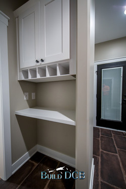 modern storage custom cabinets