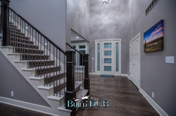 wide open home entry