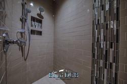 brick shower tiles