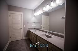 dual sinks large master bathroom