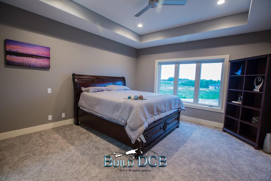 large open master bedroom windows