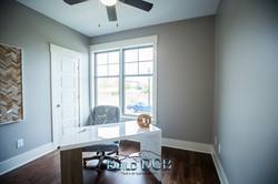 office room ambient light window