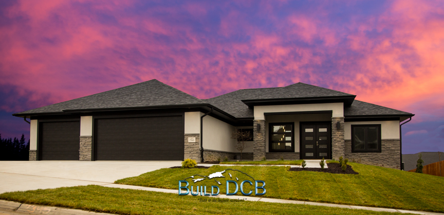 Custom Home Lincoln NE