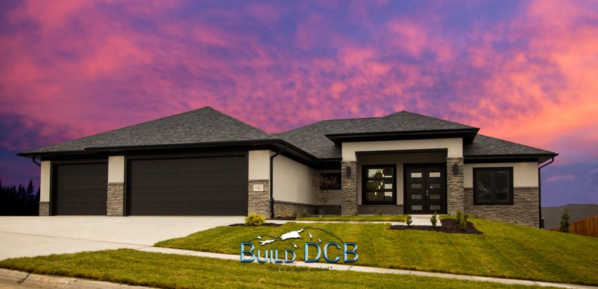 Build DCB INC   Lincoln, NE Custom Home Builder