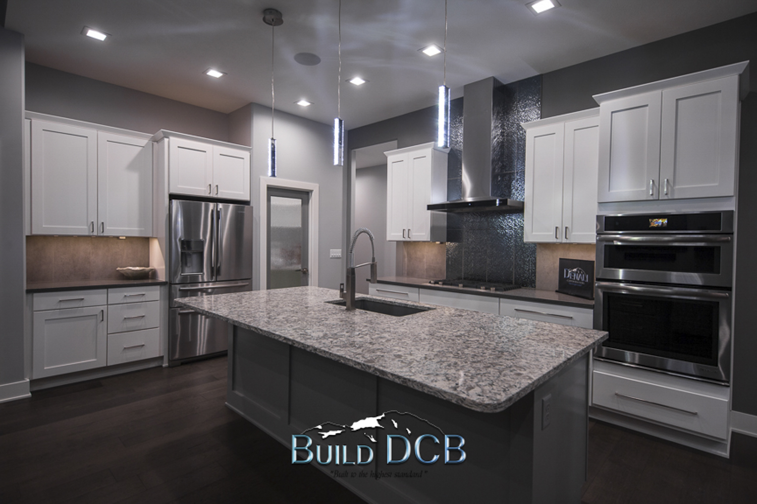 custom cabinets and kitchen design