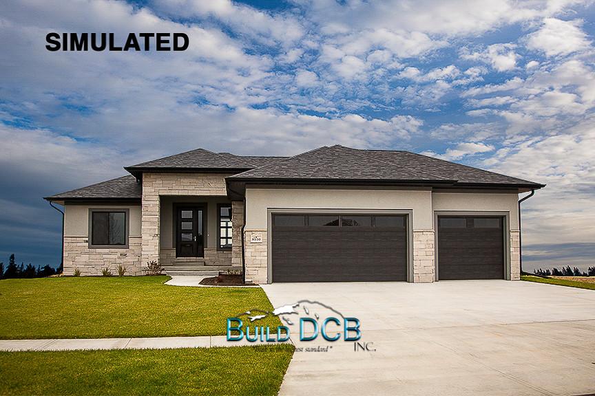 Lincoln Ne custom home for sale