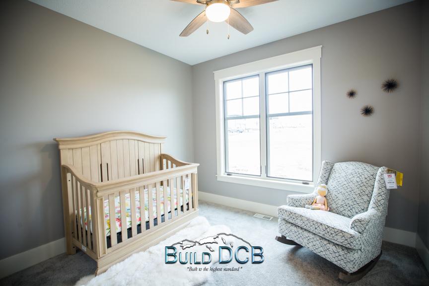 baby room large bedroom window