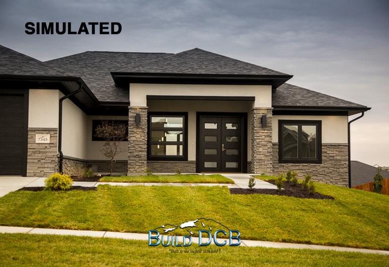 Large custom home for sale lincoln ne