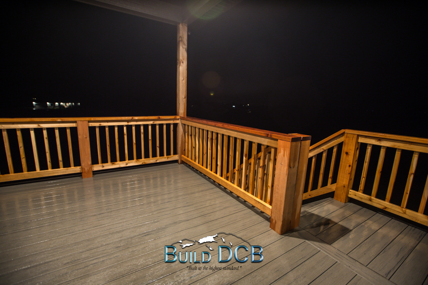 custom deck and patio lincoln ne