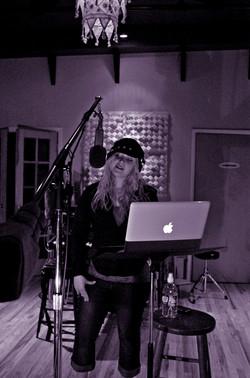 Recording an Album