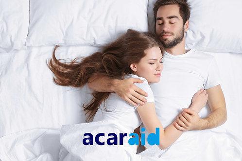 Coprimaterasso matrimoniale + '2' Copricuscini