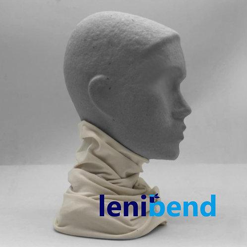 Collare sciarpa (collo e alto torace)
